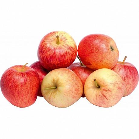 Pomme Breaburn