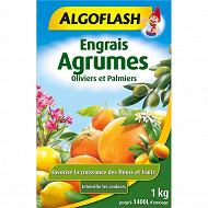 Algoflash engrais Agrumes et Plantes Méditerranéennes 1 kg
