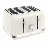 Moulienx toaster Soleil ivoire 4 fentes LT305A10