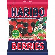 Haribo berries halal 80g