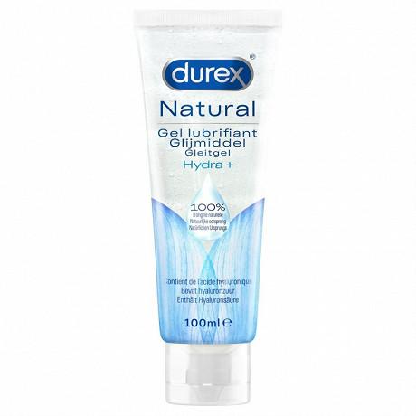 Durex gel naturel hydra + 100ml