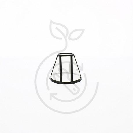 Home Equipement filtre à café permanent T4 nylon pour cafetière 14120