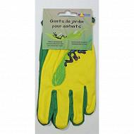 Paire de gants pour enfant