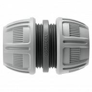 Gardena réparréparateur pour tuyau diamètre  int 15mm