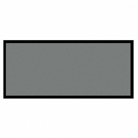 Tapis tufte polypropylene 45x150cm