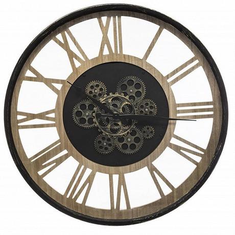 """Horloge meca """"paul"""" d57cm"""