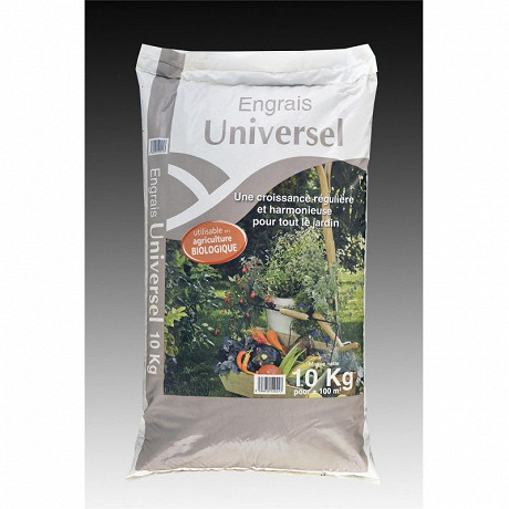 Engrais universel uab 10kg