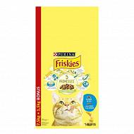 Friskies chat saumon 7.5kg + 1.5kg offert