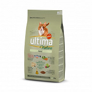 Ultima nature adult saumon 1.25kg