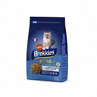 Brekkies delice poisson 4kg