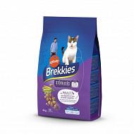 Brekkies croquettes chat stérilisés 4kg