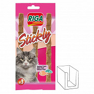Riga stickly poisson x3 15g