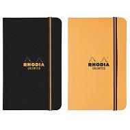 Rhodia carnet 90x14 mm 120 pages ligné