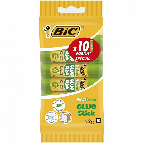 Stick glue 8g  x 10