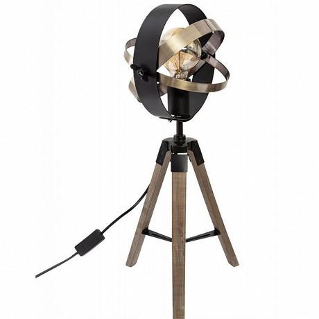 """Lampe """"fibi"""" H54cm"""