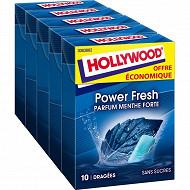 Hollywood powerfresh 70g oe