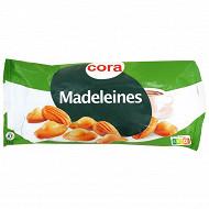 Cora madeleines coquilles nature 1kg