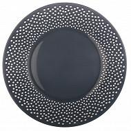 Assiette plate 28cm bulla