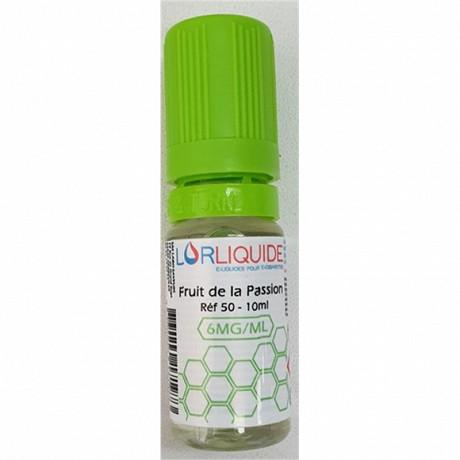 Lorliquide Passion 6 mg