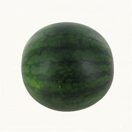 Pastèque noire
