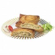 Feuillete volaille julienne de legumes (2x120g) 240g