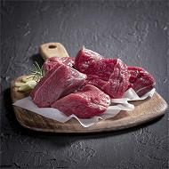 Bourguignon*** à mijoter viande bovine Label Rouge race Limousine, 600g