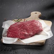 Piece a fondue viande bovine Label Rouge race Limousine, 600g