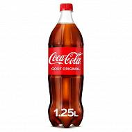 Coca-Cola pet 1.25l