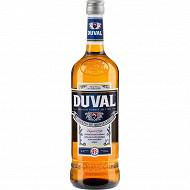 Duval pastis de Marseille 1L 45%vol