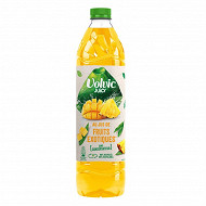 Volvic juicy fruits exotiques 1.5l