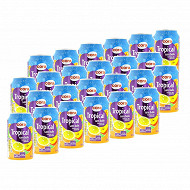 Cora boisson aux fruits tropical 24x33cl