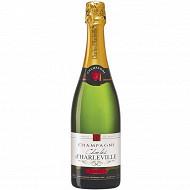 Champagne Charles d'Harleville brut 75 cl 12.5% vol