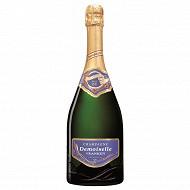 Champagne Demoiselle eo brut 75cl 12.5%vol