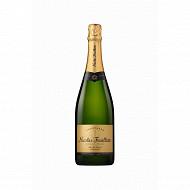 Nicolas Feuillatte champagne demi-sec 75cl 12%vol