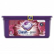 Dash pods+ detergent coup de foudre 23ct