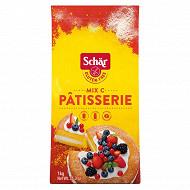 Schar mélange de farine sans gluten pour gâteaux et biscuits 1kg