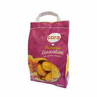 Pomme de terre amandine Cora 2kg