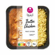 Butter chicken 350 g