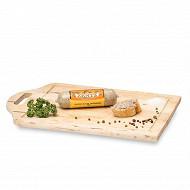 Saucisse de foie campagnarde 170g