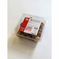 48 escargots de bourgogne belle grosseur 356g