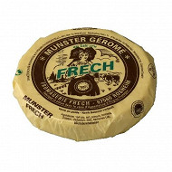 Munster fresh aop au lait cru