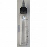 Bouteille mélangeur 120 ml