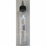 Bouteille mélangeur 250 ml