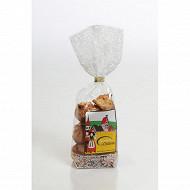 Albisser macarons noix de coco 200g