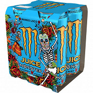 Monster mango loco 4x50cl