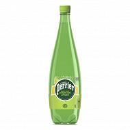 Perrier arôme citron vert 1l