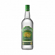 Charrette rhum blanc 1L 49%vol