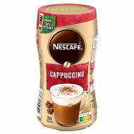 Nescafé cappuccino original boîte 280g