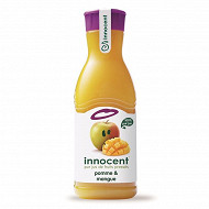 Innocent jus pommes et mangues 900 ml