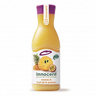 Innocent jus ananas et fruits de la passion 900ml